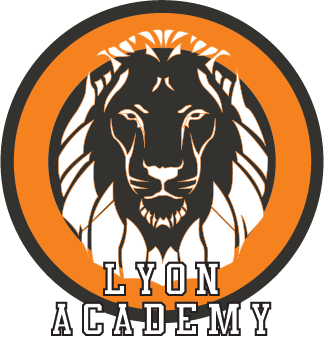 Lyon Athletics Logo
