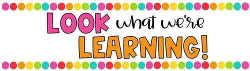 Phillips, Bernarda - 5th Grade / 313 Learning Center Channels