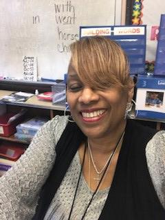Ms. Regina Taylor -                                                                                                                              Response to Intervention Specialist
