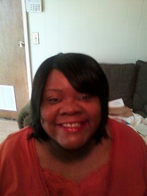 Mrs. Jones-Banks