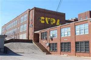 Central VPA High School / Homepage