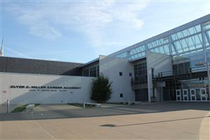 Image result for clyde c miller career academy st louis