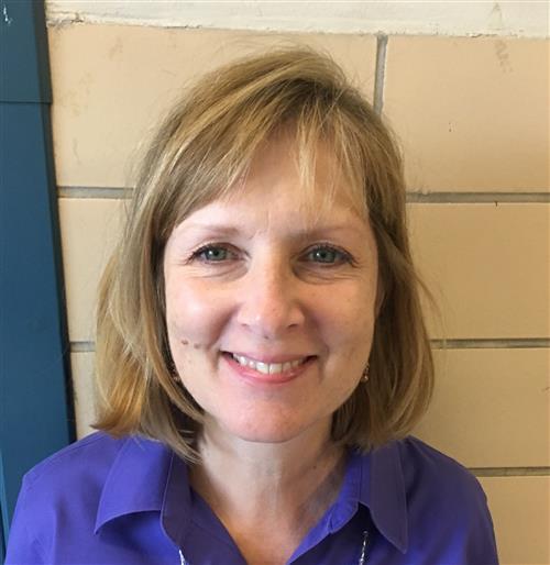 Acton, Debra / Meet The Teacher