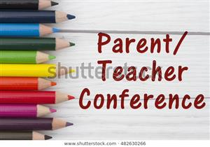 Parent Conference Information