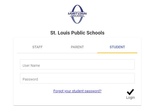Sign Up For Student Portal