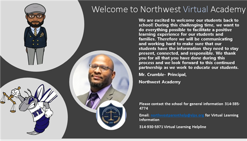 Welcome to Northwest Virtual Academy