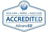McKinley Receives AdvancEd Accreditation