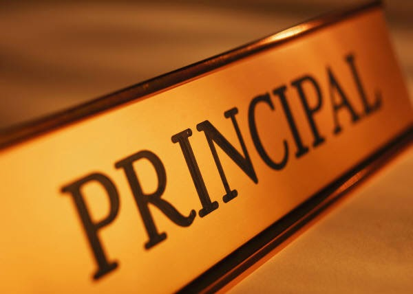 Principal Newsletters