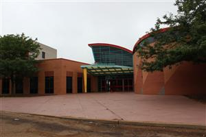 gateway middle building