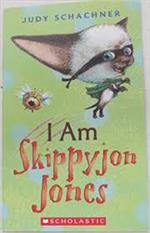 I am Skippyjon Jones