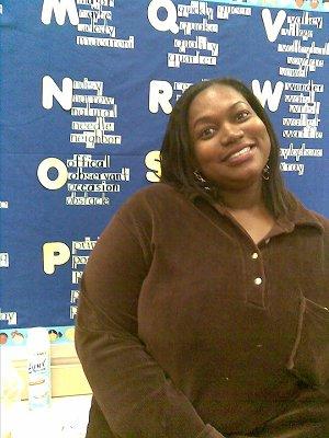 Ms. McGraw