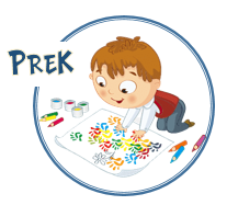Pre-K Choice Boards