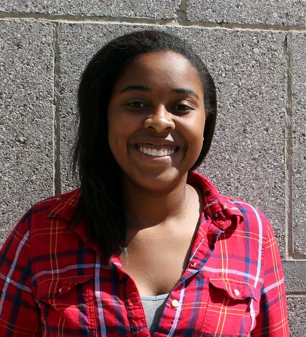 Metro A&C Student Receives $2,500 National Achievement Scholarship