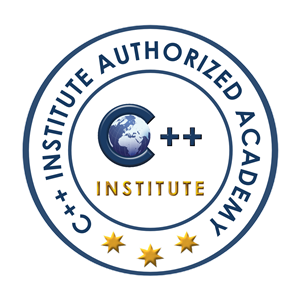 C++ Institute Authorized Academy