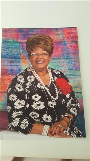 Shirley CA Eskridge