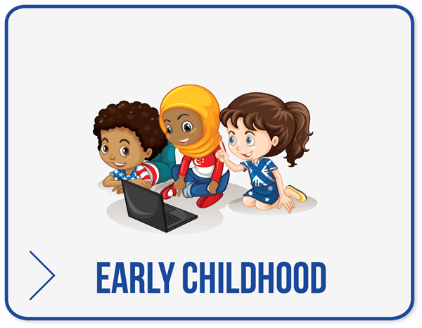 early-childhood-button