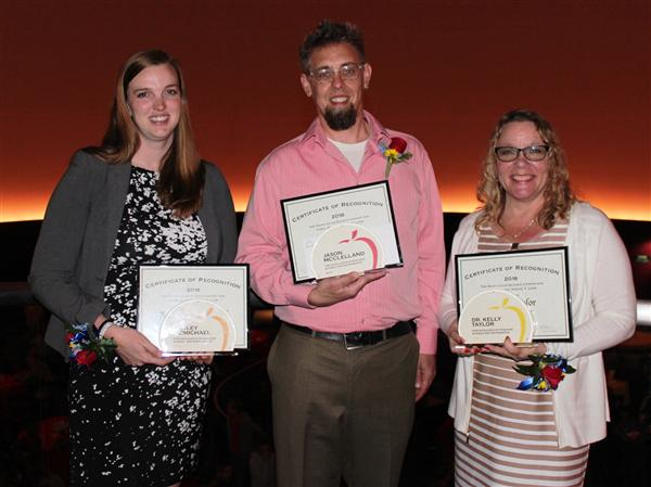 SLPS Teachers Earn Loeb Awards