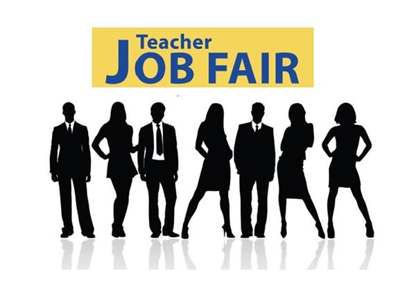 SLPS To Host Teacher Job Fair On Saturday, April 16th