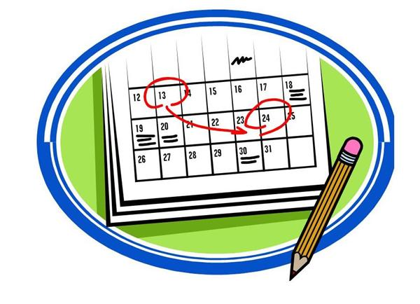 SLPS Announces 2016-2017 Calendar