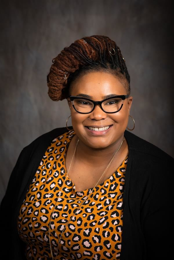 Dr. Alicia Leathers