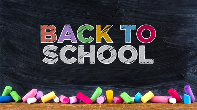 Back to School: 2020-2021