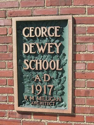 1917 sign