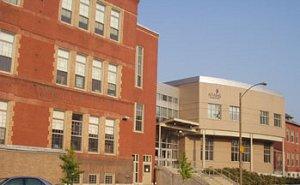 Adams School
