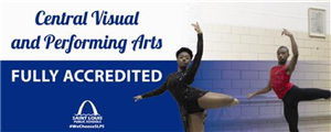 Central Visual and Performing Arts High School