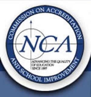 North Central Accreditation