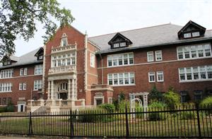 Buder Elementary