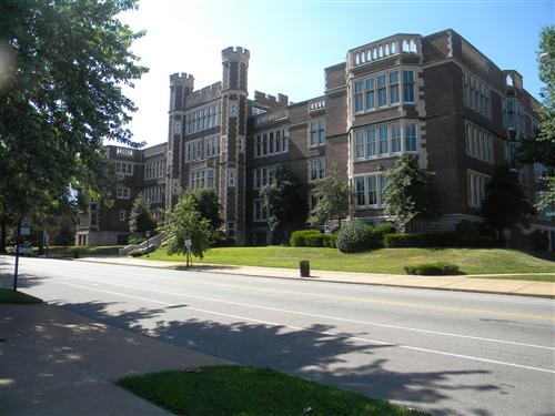 McKinley Clasical Leadership Academy High School