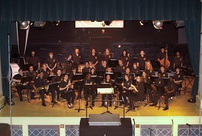McKinley Band Boosters