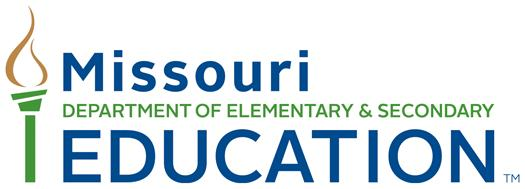 Missouri's Department of Elementary and Secondary Education