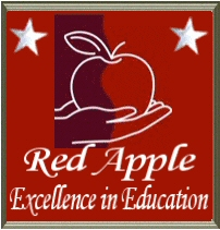 Red Apple Staff Award