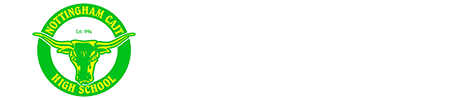 Nottingham CAJT High School